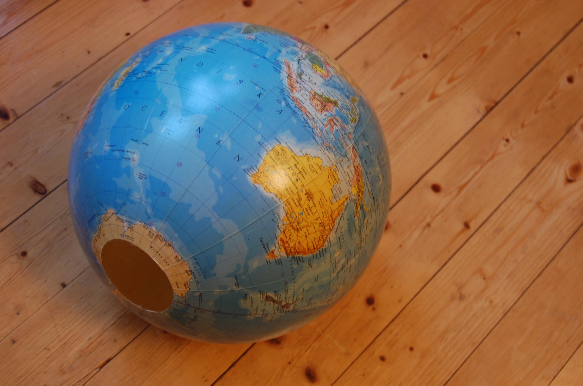 min värld